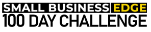 Small Business Edge 100 Day Challenge